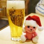 60117702 - 生ビール 648円