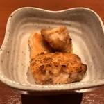 旬魚菜 ひだまり - 突き出し♪
