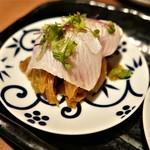 漬け野菜 イソイズム - ぶり&白菜