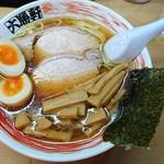 大勝軒 - スペシャルラーメン    ¥850