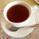 ピノッキオ - 紅茶