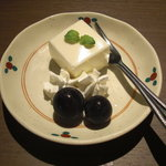 和の食 じゅあん - 水菓子。