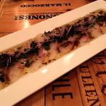 ファンタジスタ223 - 鮮魚カルパッチョ