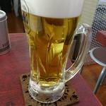 60122290 - ビールが最高