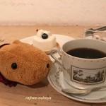 60125522 - コーヒーとケーキ♪
