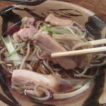 上杉 - 鶏はもも肉を使用(2016/12)