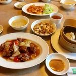 中国料理 桃仙 -