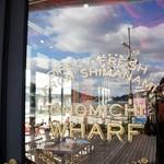 尾道WHARF - お洒落なお店です