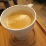 ダ・カーポ - コーヒー