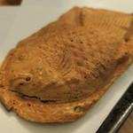 ダ・カーポ - 鯛焼き