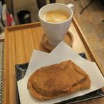 ダ・カーポ - 鯛焼き&コーヒー