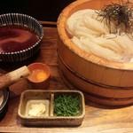 60132422 - 締めのざるうどん 細麺(16-12)