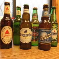 べらみ - 世界のビールが大集合