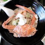 まるみ - 海鮮ちゃんぽん¥950