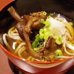 智映 - 蕎麦