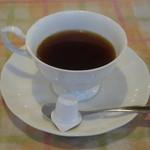 銀の糸 - ランチコーヒー
