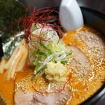 円山 嬉 - 味噌