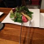 60138322 - 野菜サラダ
