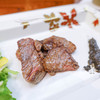 羽衣 - 料理写真:牛焼き
