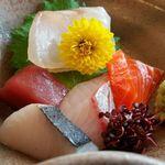 日本料理 華雲 - お造りぶり