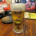 GOKIGEN - 生ビール