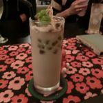 マルチズンズン - 氷コーヒー 2016.10.25
