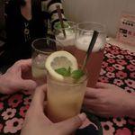 マルチズンズン - 乾杯 2016.10.25