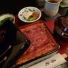 はま吉 - 料理写真:上うな重 3800円