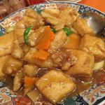 60144517 - 魚の豆腐煮_2016/12
