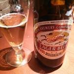 60146064 - 瓶ビール 680円