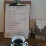 コーヒーテラス カリヤ - ドリンク写真:
