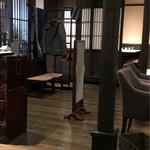 新上屋 - 店内