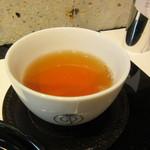 鶴屋吉信 - 煎り番茶