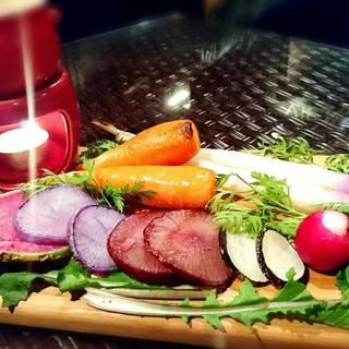 ◆◇風の丘ファーム直送の美味しいオーガニック野菜◇◆