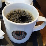 タリーズコーヒー - 本日のコーヒー(ケニヤシンバ) トールサイズ