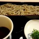 蕎麦割烹  倉田 - 蕎麦