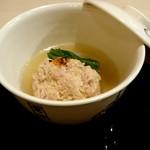 蕎麦割烹  倉田 - 煮物