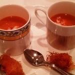 60151854 - スープ