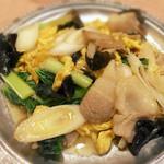 中国料理 百番 -