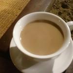 じゅらく - カフェオーレ