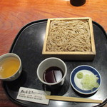 紗羅餐 - 十割蕎麦