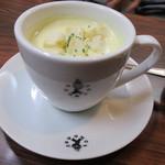 コンパル - ポタージュスープ