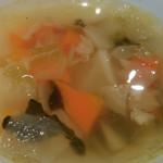 パリアッチョ - スープ;アップ