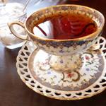 てんしの森 - 有機栽培紅茶