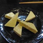 60155965 - チーズ盛合せ(300円)_2016-12-02