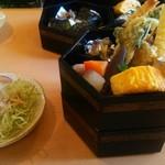 お食事処 蘇生 - 料理写真:日替りランチ