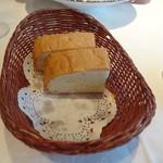 マキャベリ - 追加されたパン