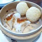 中国四川料理 秀峰 - 点心