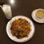 New Delhi Spice -