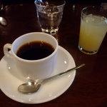 イージーベア - コーヒー&ジュース